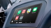 Apple CarPlay: Alpine iLX-007 angekündigt