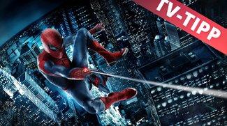 The Amazing Spider-Man heute im Stream sehen: Auf Pro7 im TV