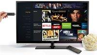 Amazon Fire TV Stick: 39 US-Dollar Chromecast-Alternative vorgestellt