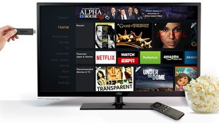Amazon Fire TV Stick: 39 US-Dollar Chromecast-Alternative vorgestellt