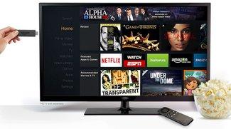 Fire TV Stick: Chromecast-Alternative ab heute vorbestellbar, für Prime-Mitglieder besonders günstig