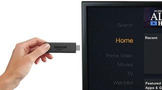 Amazon Fire TV Stick: Alle Spezifikationen und mehr
