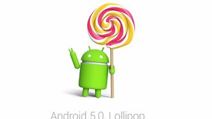 Android 5.0 Lollipop: Factory Images für Nexus 9 und Nexus Player sind da
