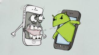 So steigt ihr einfach von iOS zu Android um (Anleitung)
