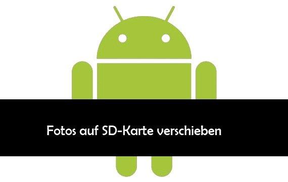 Bilder Auf Sd Karte Verschieben Samsung A3.Fotos Von Android Smartphone Auf Sd Karte Verschieben