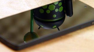 HTC-Update-Pläne: Wann Android 5.0 Lollipop für euer Smartphone kommt (Leak)