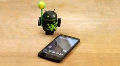 Android 5.0 Lollipop für Nexus-Geräte jetzt per OTA-Update