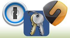 Die besten Passwort Manager Apps für Android