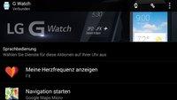 Android Wear-App: Update auf Version 1.0.2 bringt neue Google Play-Dienste [APK-Download]
