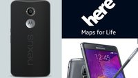 Android-Charts: Die androidnext-Top 5+5 der Woche (KW 40/2014)