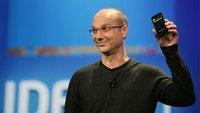 Andy Rubin: Android-Schöpfer verlässt Google
