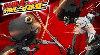 Anime Awesome: Afro Samurai - Gewalt, Sex und Teddybärmänner