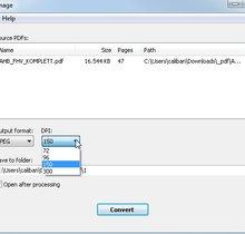 PDF komprimieren: 2 Methoden - Bild für Bild