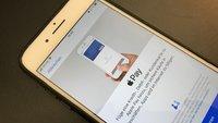 Apple Pay mit PayPal nutzen – geht das? Alternativen