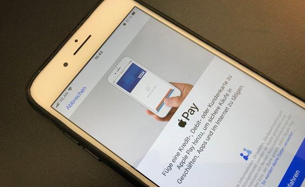 Verzweifelter Appell: Bundesbank warnt vor Übermacht von Apple Pay und Co.