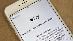 Apple Pay 2017 in Deutschland: Alles zu Start und Funktionsweise (Update)