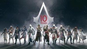 Das Assassin's Creed-Paradox: Alles neu und doch so wie immer [Kolumne]