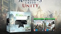 Xbox One: Assassin's Creed Bundle angekündigt (Trailer)