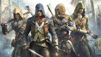 Assassin's Creed Unity: Interaktiver Trailer veröffentlicht