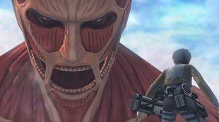 Attack on Titan - Humanity in Chains: Neuer Trailer präsentiert die Features