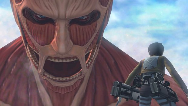 Attack on Titan: Steht ein westlicher Release bevor?