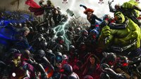 The Avengers 2: Der erste Trailer erscheint Ende Oktober