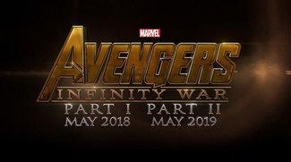 Avengers 3: Infinity War - Erster Teaser & Infos