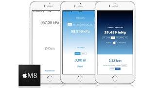 iPhone 6: Apps für das Barometer in der Übersicht