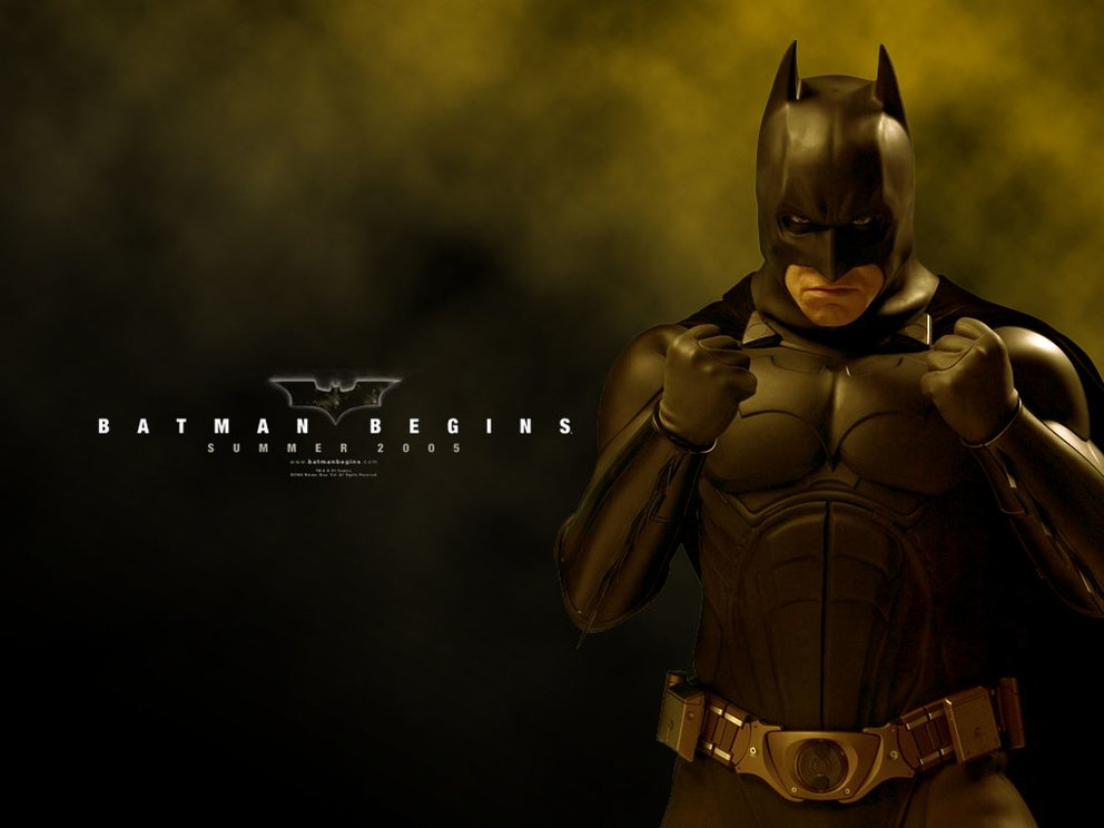 Batman Begins im Live-Stream und TV: heute auf Pro7 – GIGA Christian Bale Western