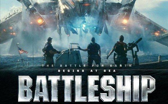 Battleship im Stream online und im TV: Heute auf RTL