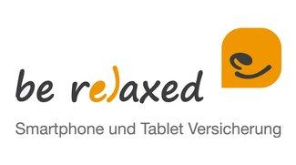 be relaxed: Smartphone und Tablet per App flexibel gegen Schäden und Verlust versichern