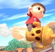 Super Smash Bros. 3DS & Wii U Charaktere: Alle 50 Kämpfer in unserer Bilderstrecke