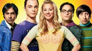 The Big Bang Theory-Quiz - Teste Dein Wissen über die Nerds