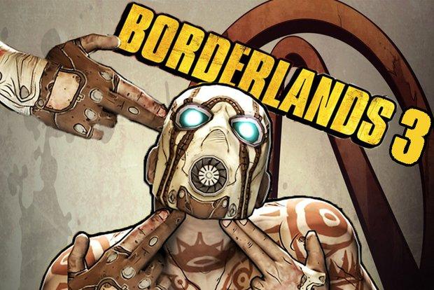 Borderlands 3: Release, Infos, Gerüchte und News