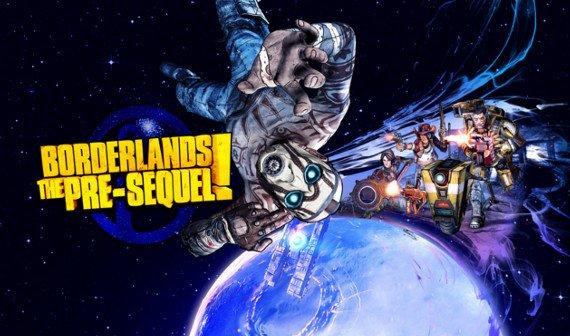 Borderlands - The Pre-Sequel Test: Im Grenzland nichts neues