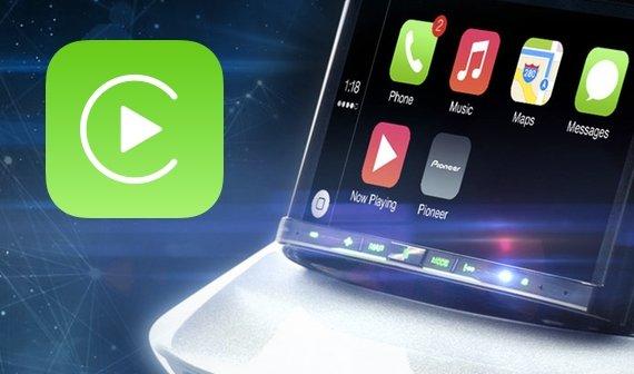 Apple CarPlay: Update für Pioneer Radios veröffentlicht (Firmware-Download)