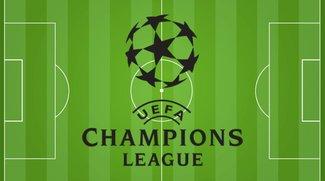 wann geht die champions league weiter
