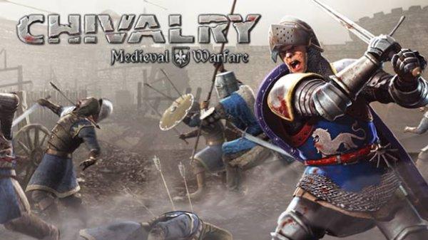 Chivalry - Medieval Warfare: Erscheint im Dezember für die Konsolen