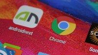 Chrome 38 für Android: Update bringt Material Design & bessere Performance [APK-Download]