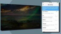 Chromecast: Update der Android-App bringt anpassbare Backdrops mit Fotos, News & mehr [APK-Download]
