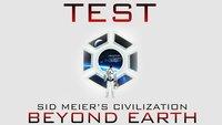 Civilization Beyond Earth Test: Ein großer Schritt für die Menschheit – doch in welche Richtung?