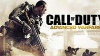 Call Of Duty: Advanced Warfare - die Systemanforderungen für PC