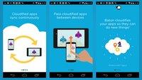 Nextbit Baton: CyanogenMod synchronisiert künftig App-Daten über Geräte hinweg, ähnlich wie Apple Handoff