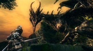 Dark Souls von Windows Live auf Steam übertragen: ab November möglich