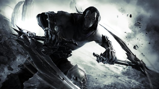 Darksiders 2: Ab heute gratis per Xbox Games with Gold
