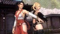 Dead or Alive 5 - Last Round: PC-Version ohne Multiplayer-Modus