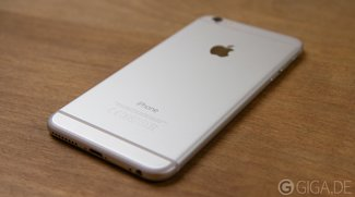 iPhone 6 Plus im Langzeittest: Teil 2 – Design & Bedienung