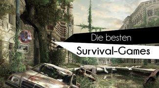 Die besten Survival-Games, die einfach zeitlos sind (PC)