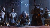 Dragon Age - Inquisition: Alle Charaktere - Begleiter und Multiplayer-Charaktere