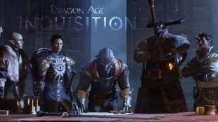 Dragon Age - Inquisition: Dragon Age Keep in die offene Beta gestartet